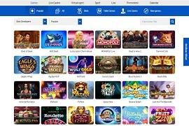 slottica-games Methods for Choosing the Best USA Casino Sites