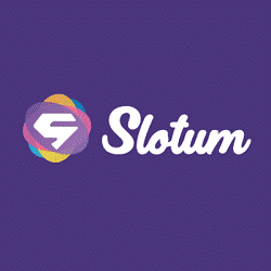 Slotum Casino Promotion