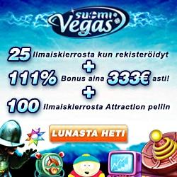 netent casino suomi