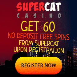 SuperCat Casino Promotion
