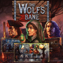 The Wolf's Bane (Release Date: 24th October 2019)