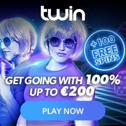 An unforgettable travel experience with Twin Casino + €50,000