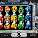 Wild-O-Tron 3000 (Release Date: 11th December 2018)