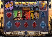 Wild Wild West: The Great Train Heist (Release Date 23rd February 2017)