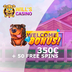 Will's Casino Promotion