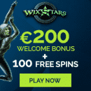 Find Easter Eggs - win Bonuses and Free Spins at Wixstars